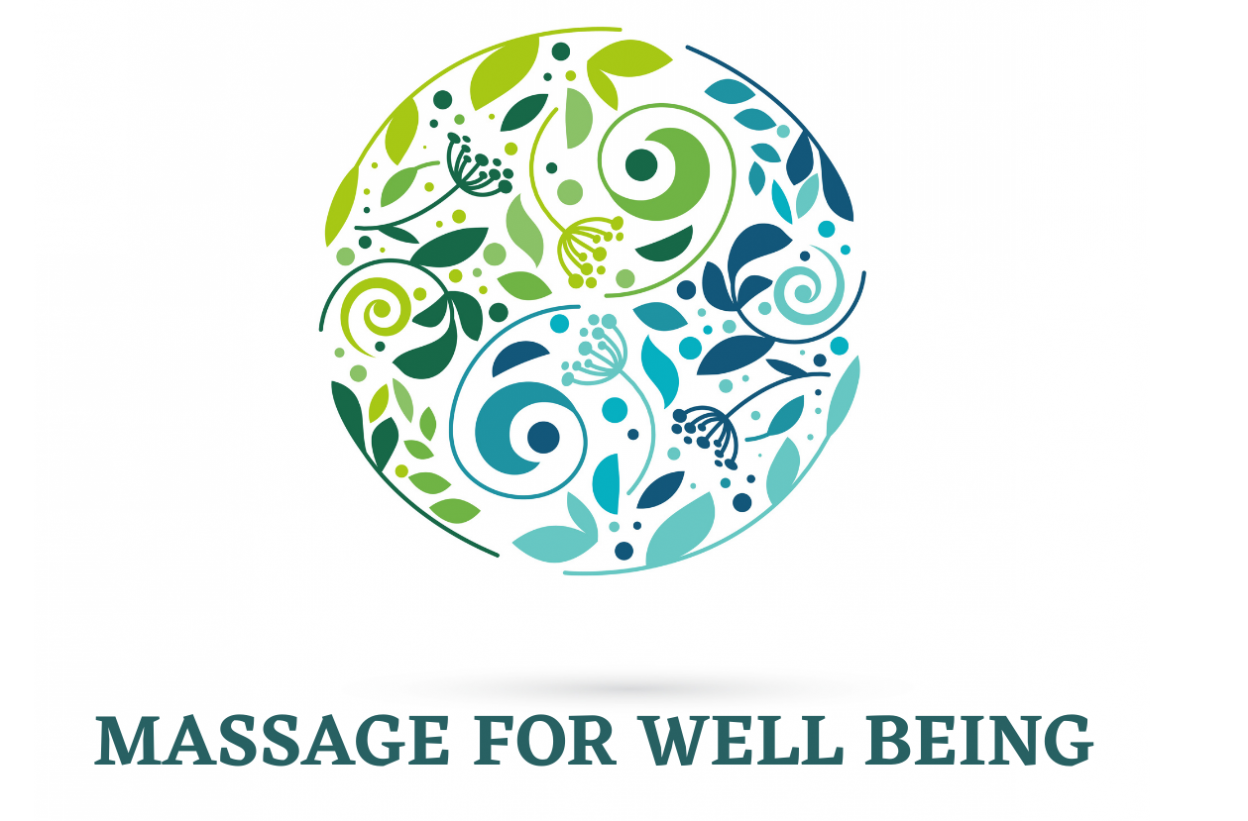 Massage For Well Being